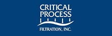 Critical Process Filtration